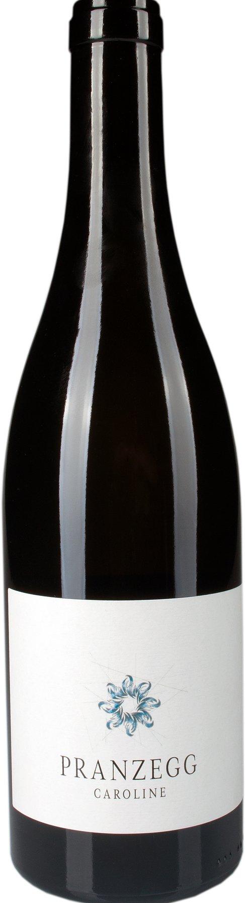 Flasche Wein - Weingut Pranzegg