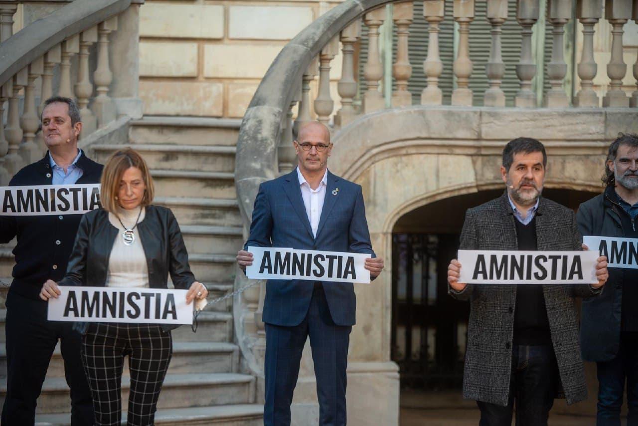 """Wahlen in Katalonien: """"Die Unabhängigkeit ist nur ein Werkzeug für uns"""""""