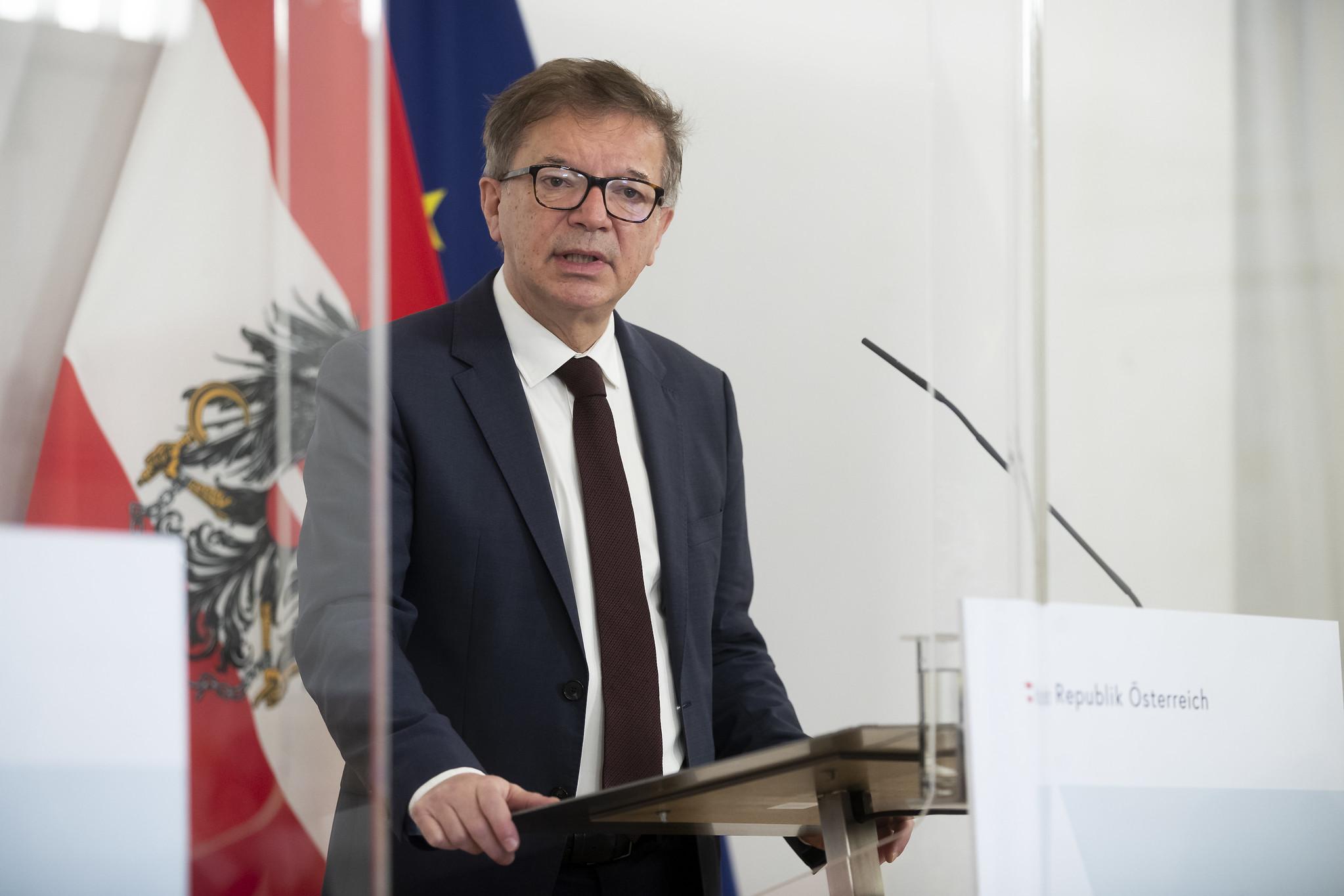 Österreichs Corona-Politik: Erfolgreiche Erfolglosigkeit