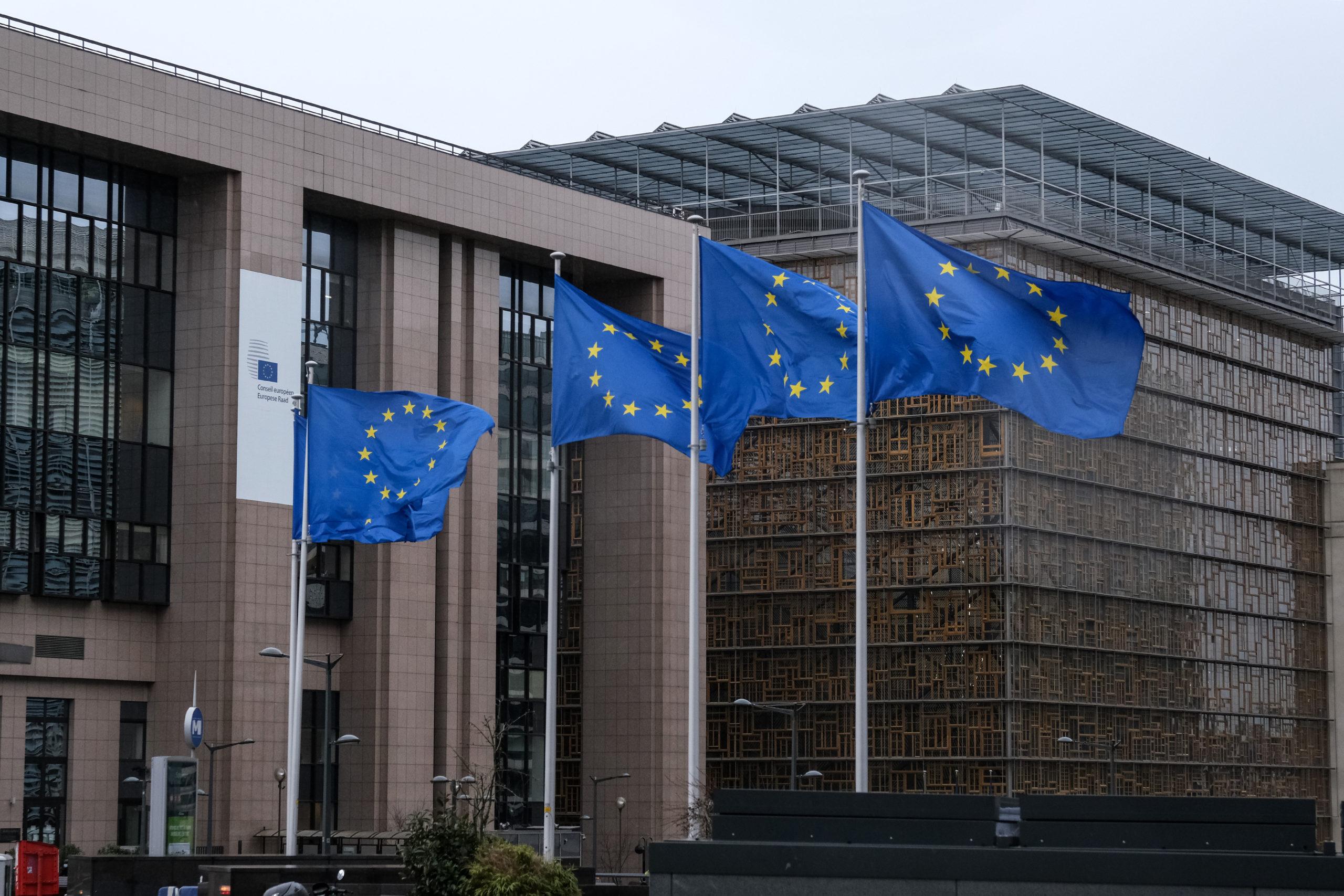 EU und USA im Strudel der Sanktionen
