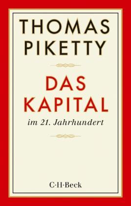 Buchkomplizen | Thomas Piketty, Stefan Lorenzer, Ilse Utz ...